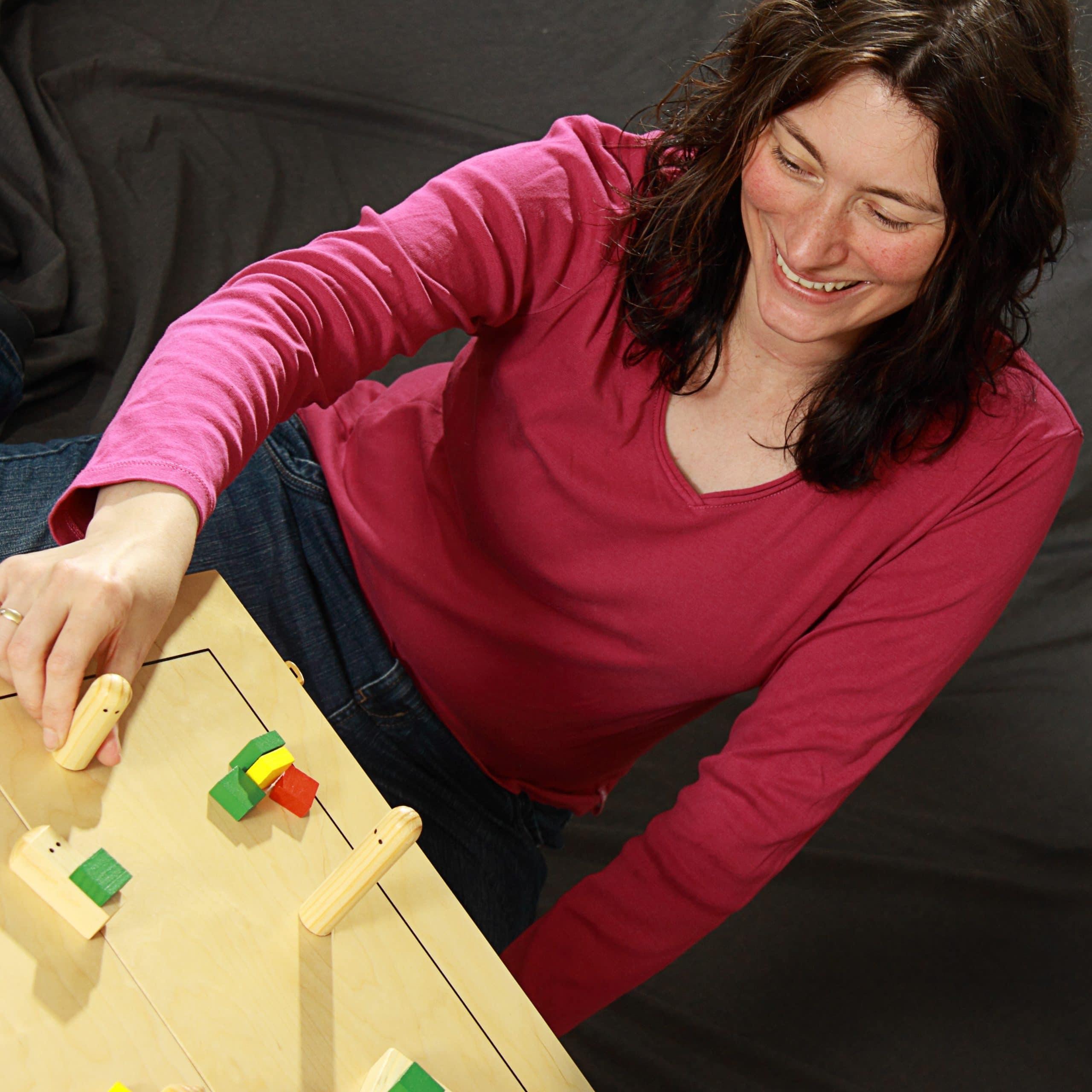 Hochsensibilität, Trauma - Coaching und Ausbildungen
