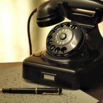 Telefoncoaching, Telefonberatung