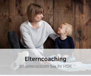 Eltern Coaching für hochsensible Kinder HSK