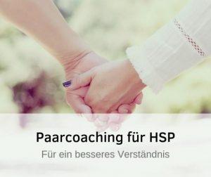 Paarcoaching für Hochsensible HSP