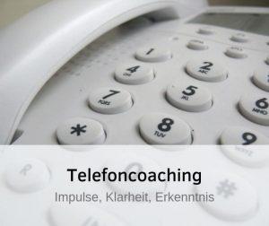Telefoncoaching für Hochsensible HSP