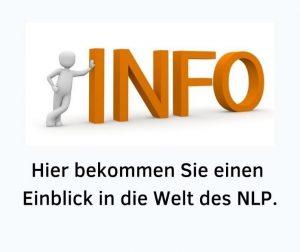 NLP Coaching und Ausbildungen