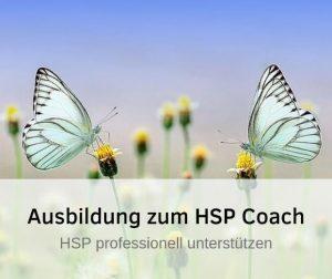 Ausbildung zum Coach für Hochsensible