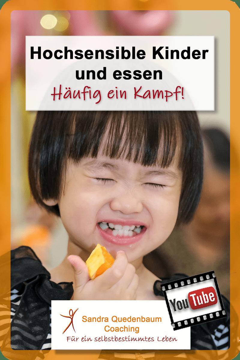 Hochsensible Kinder HSK und essen - Hochsensibilität und Trauma – Coaching, Seminare, Ausbildung und WeiterentwicklungWeiterentwicklung. -