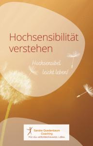 E Book - Hochsensibilität und Trauma – Coaching, Seminare, Ausbildung und WeiterentwicklungWeiterentwicklung. - HSP Coaching
