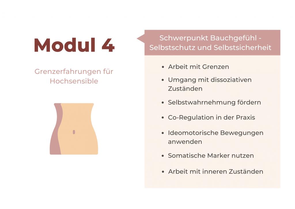 4 1 - Hochsensibilität und Trauma – Coaching, Seminare, Ausbildung und WeiterentwicklungWeiterentwicklung. -