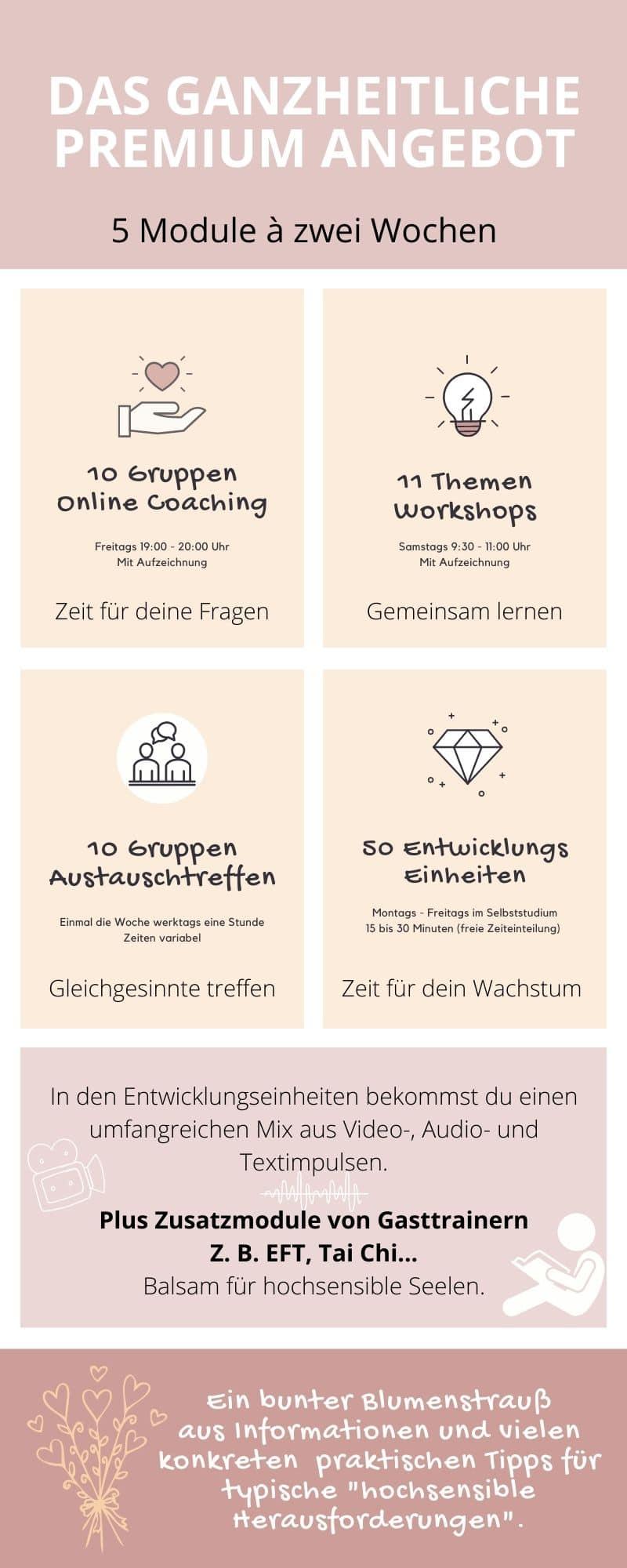 Prozessgruppe Countdown Stories 1 - Hochsensibilität und Trauma – Coaching, Seminare, Ausbildung und WeiterentwicklungWeiterentwicklung. -